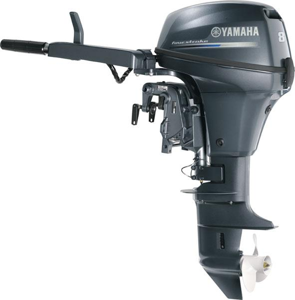 Used Yamaha  Hp Outboards For Sale California